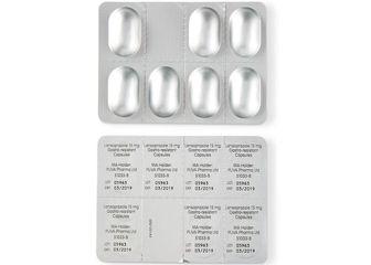 lansoprazole 15mg pills